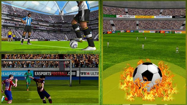World Football Champions screenshot 1