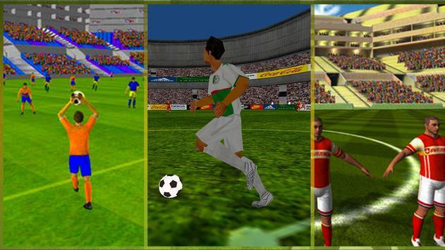 World Football Champions screenshot 6