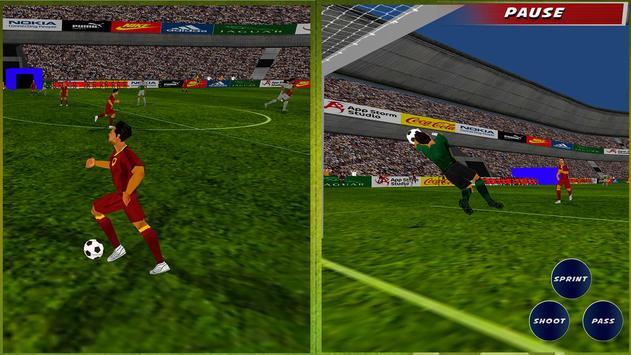 World Football Champions screenshot 7