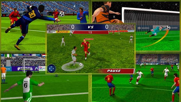 World Football Champions screenshot 8