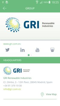 GRI screenshot 2