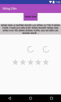 Nông Dân poster