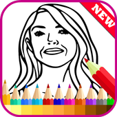 Learn to Draw for Celebrity icon