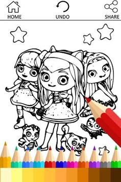 Learn Draw for Little Charmers poster