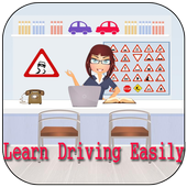 Learn Driving Easily icon