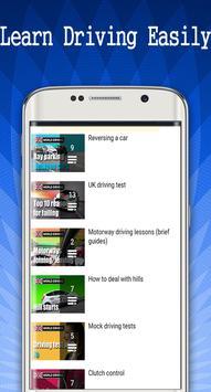 Learn Driving Easily screenshot 1