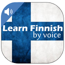 Learn Finnish by voice APK
