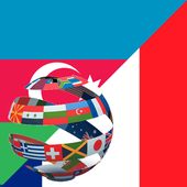 Learn French Azerbaijani icon
