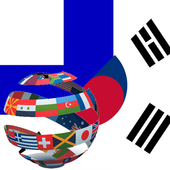 Learn Korean Finnish icon