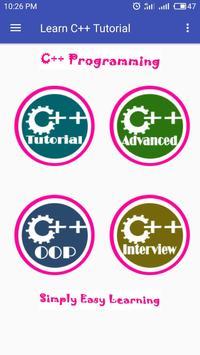 Learn C++ Full Offline poster