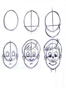 Learn How to Draw poster