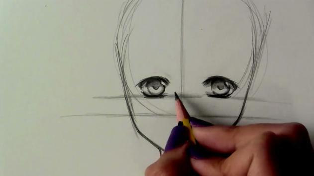 Learn How to Draw apk screenshot