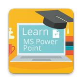 Learn MS Power Point Full Course icon