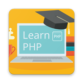 Learn PHP Full Course icon