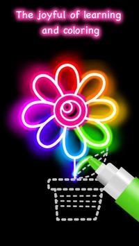 Learn to Draw Flower screenshot 3