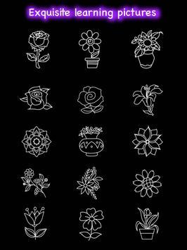 Learn to Draw Flower screenshot 23