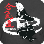 Learn Aikido movements 🥋 icon