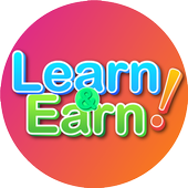 Learn And Earn icon