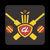 Cricket Line icon