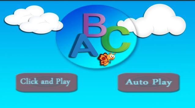 Learn ABC and 123 screenshot 17