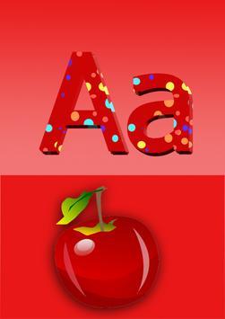 Learn ABC and 123 screenshot 4