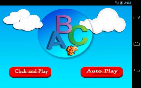 Learn ABC and 123 screenshot 9
