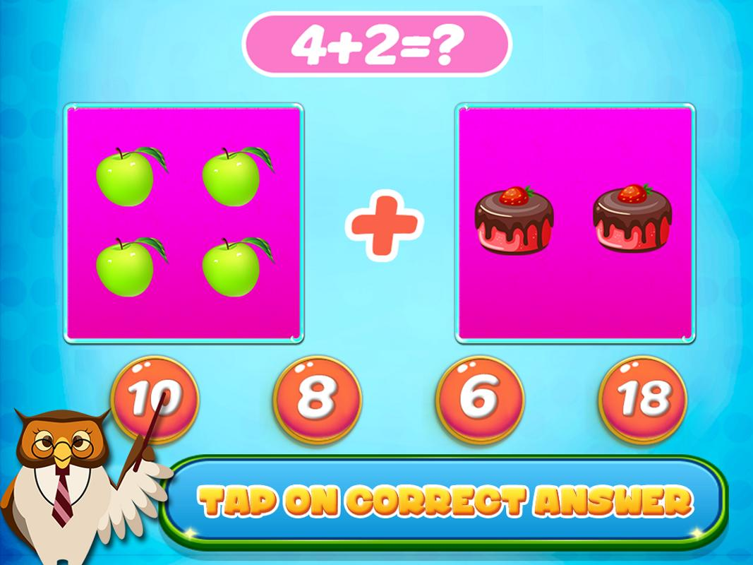 cool math - cool math for kids - math games for Android - APK Download