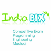India Bix Aptitude GK, General Verbal Reasoning GS icon