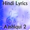 Lyrics of Aashiqui 2 icon