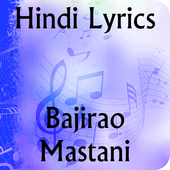 Lyrics of Bajirao Mastani icon