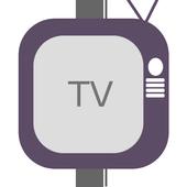 Programme TNT icon