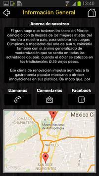 El Fogoncito apk screenshot