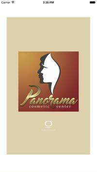 Panorama Cosmetic Center poster