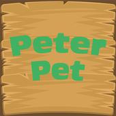 Peter Pet icon