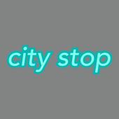 City Stop icon