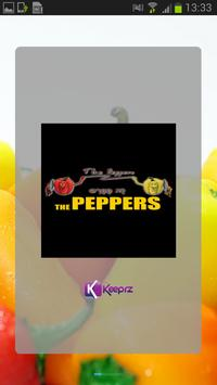 The Peppers - פפרס poster