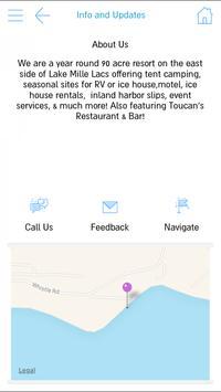 The Wharf Resort screenshot 2