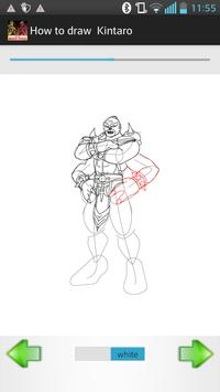 How to Draw MK 2 screenshot 3