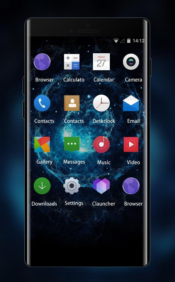 Themes for LeEco Le 2 Pro poster