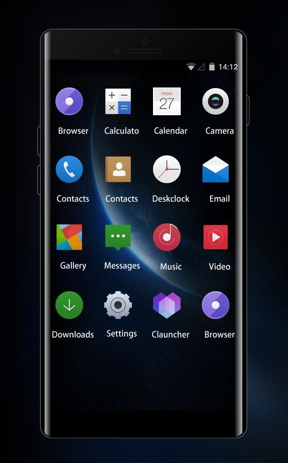 Theme Launcher for LeEco Le Max 2/ letv 1s HD for Android