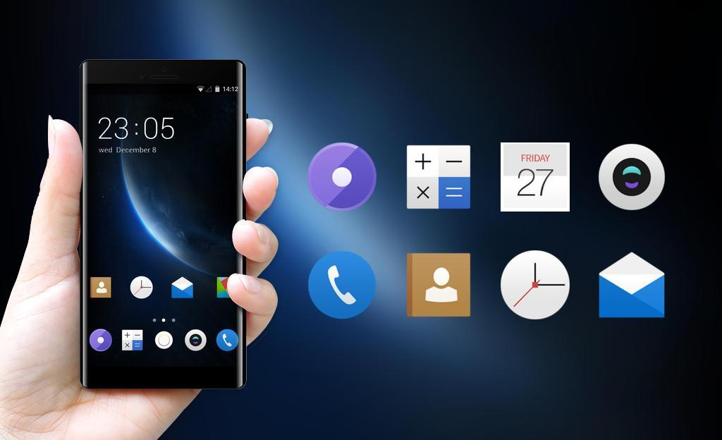 Theme Launcher for LeEco Le Max 2/ letv 1s HD for Android - APK Download
