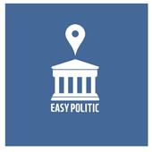 Easy Politic(이지 폴리틱) icon