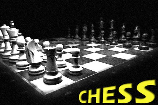 CHESS 2018 poster