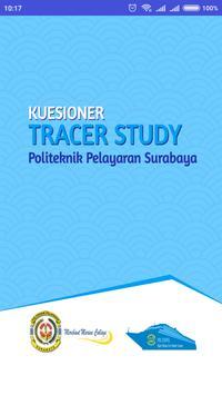 Tracer Study Poltekpel Surabaya screenshot 5