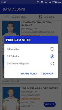 Kuesioner Stakeholder Poltekpel Surabaya screenshot 2