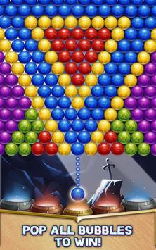 Bubble Popper Legends screenshot 5