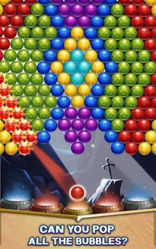 Bubble Popper Legends screenshot 9
