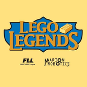 Lego Legends Water Tracker icon
