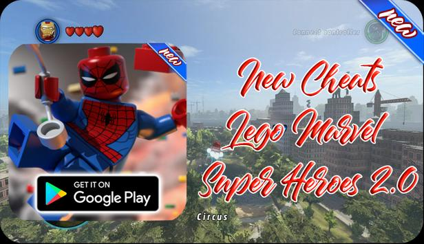 Top LEGO Marvel SUPER HEROES 2 New Lego Games tips for Android ...