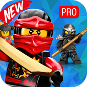 New LEGO Ninjago Rebooted Tips icon